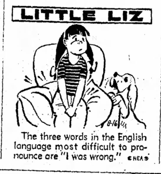 LITTLE LIZ - Hardest words English language to pronounce are