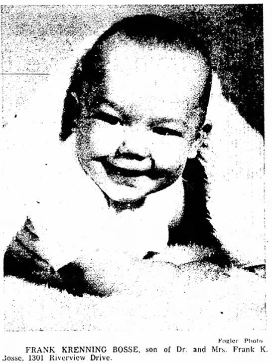 Kren Bossee Baby Pix -
