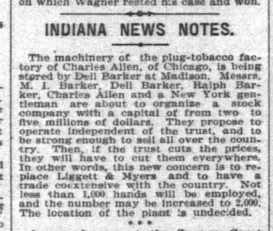 Courier-Journal, 25 May 1899, page 5