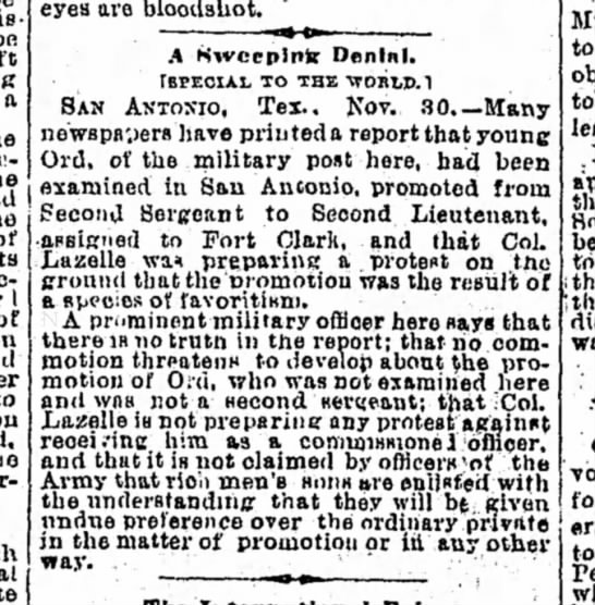 The World, New York, 01 Dec 1890, pg. 3 -