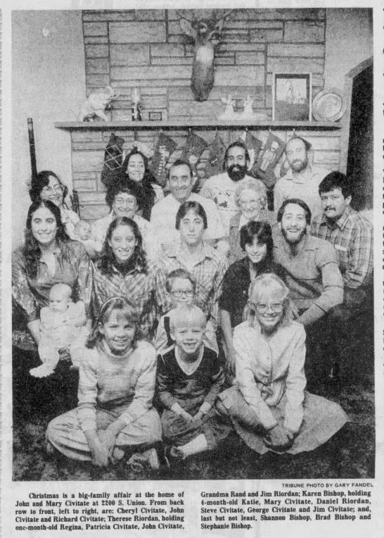Civitate Rand Family Photo - Newspapers com