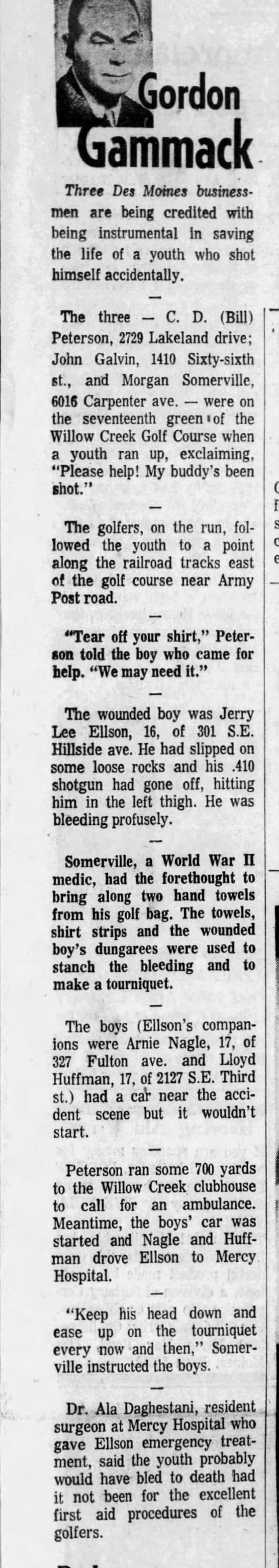 Clipping from Des Moines Tribune - Newspapers com