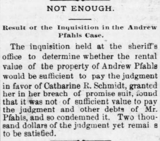 Andrew Pfahls