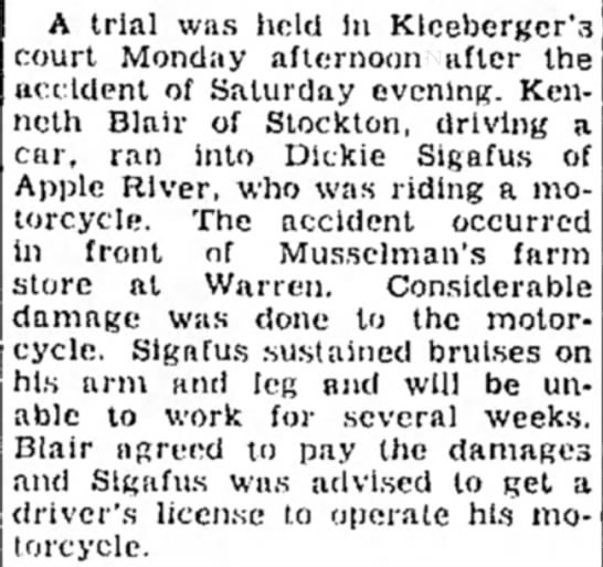 Freeport Journal-Standard, Freeport, IL - 16 September 1948 -