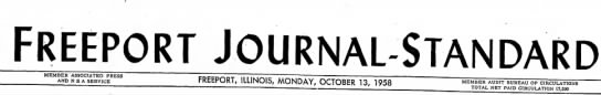 FREEPORT JOURNAL-STANDARD NAZI GUARDS ON TRIAL 2 - FREEPORT JOURNAL-STANDARD MEMBER ASSOCIATED...