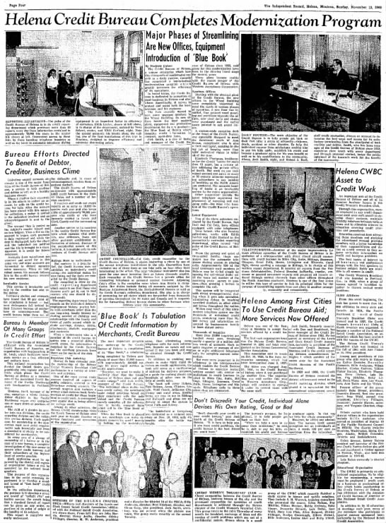 Independent Record (Helena, MT) 11/13/60, 4 -
