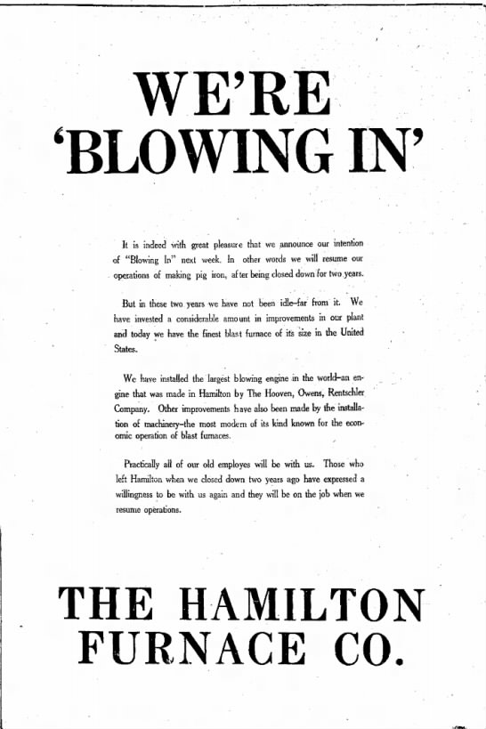 We re Blowing In