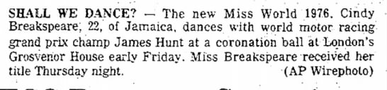 20_November_1976_The_Lawton_Constitution_Lawton, Oklahoma - SHALL WE DANCE? - The new Miss World 1976,...