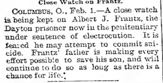 1 Feb 1897 Piqua Daily Call -