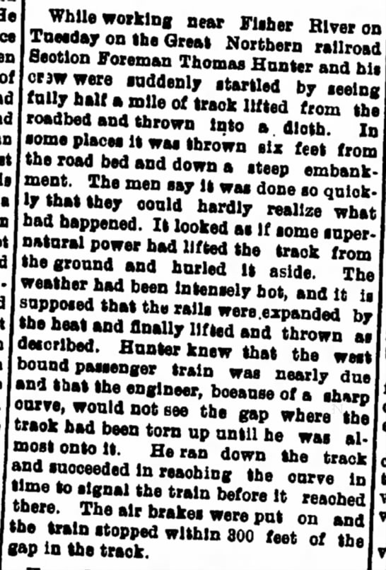 Hunter, Thomas