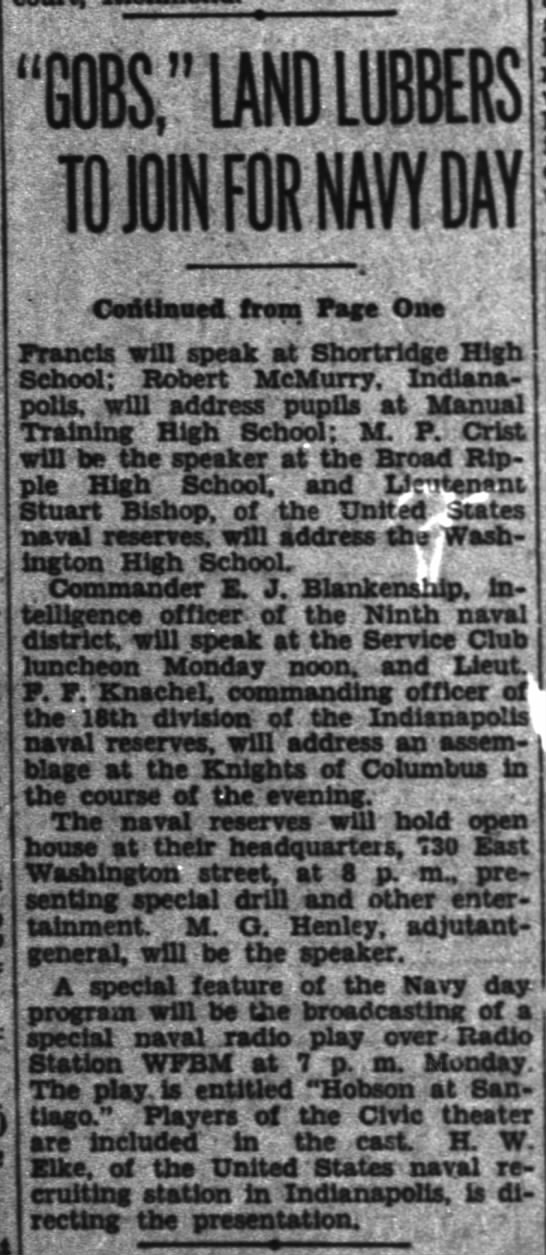 Bishop, Stuart 26 Oct 1929 pg 33 -
