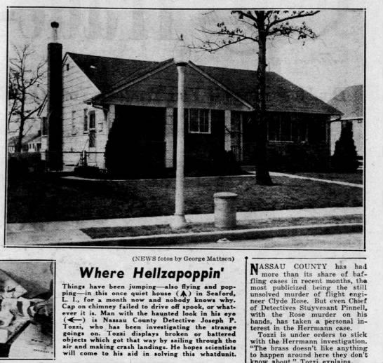 Hermann house, 1958 -