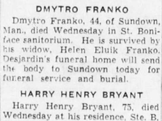 The Winnipeg Tribune (Winnipeg, ), 26 February 1942, Page 10  -