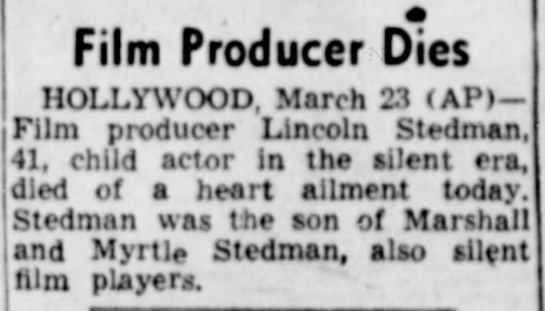 The Winnipeg Tribune 23 Mar 1948 -