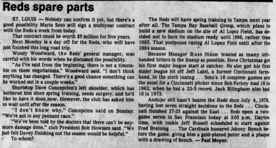 The Journal Herald (Dayton Ohio) September 5 1983 -