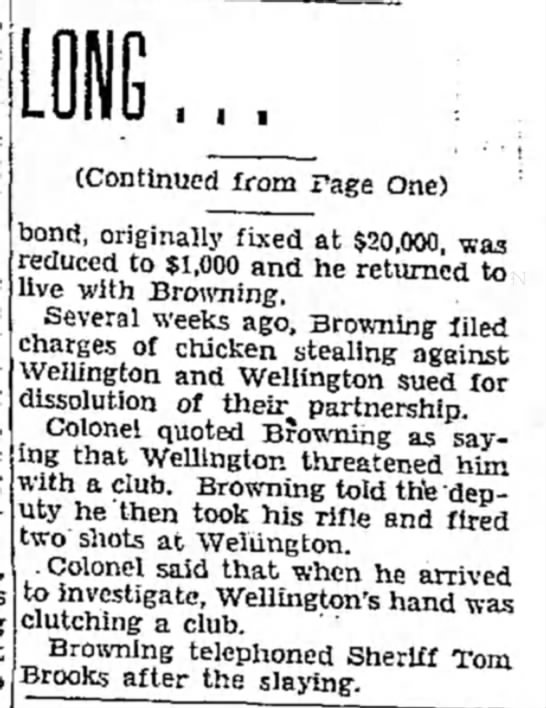 The Evening Independent (Massillon, Ohio) 18 August 1941 cont. Page 13 -