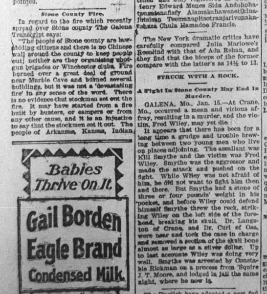 MarbleCave_Fire_SpringfieldLeader-Democrat_15Jan1898 -