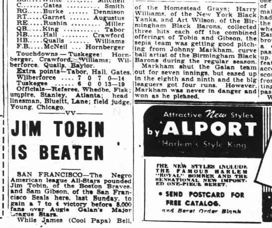 Baron stars top Tobin team in SF_10-21-44 - Newspapers com