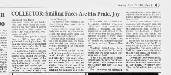 The Los Angeles Times (Los Angeles, California) 23 Apr 1989, Sun
