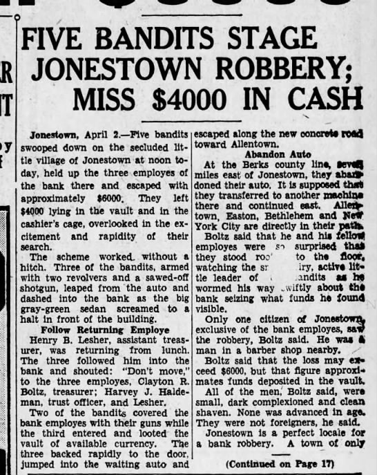 1931 April 2 Harrisburg Telegraph p1 -