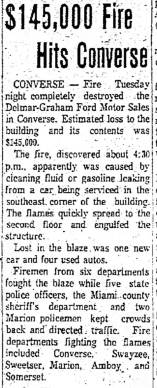 Logansport Press 3/9/1960 -