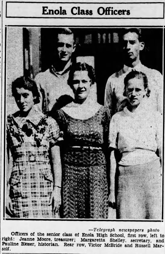 10/05/35 t pic class officers -