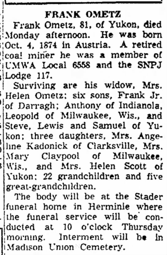 The Daily Courier (Connellsville, Pennsylvania)..29 Feb 1956..Page 18 -