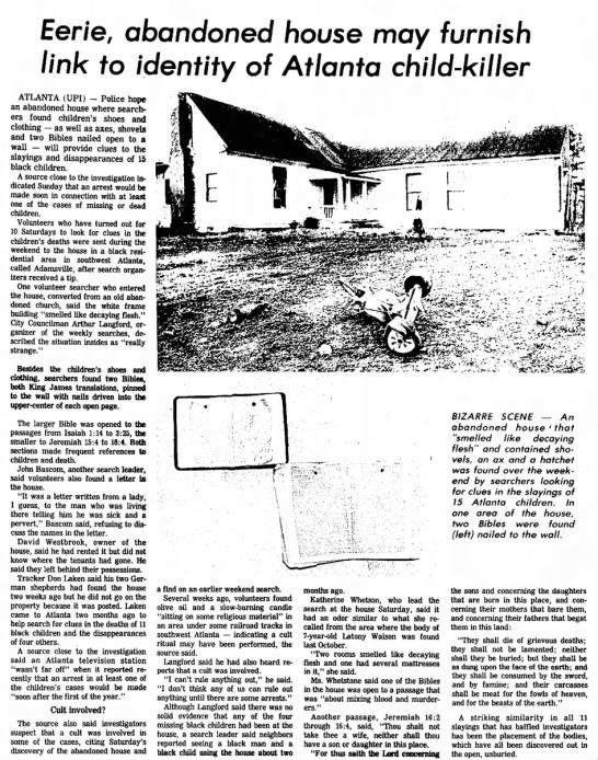 The Salina Journal (Salina, Kansas) January 5, 1981 page 1 -