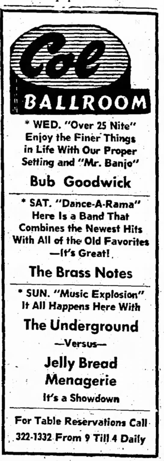 Muscatine Tribune Iowa February 4 1969 -