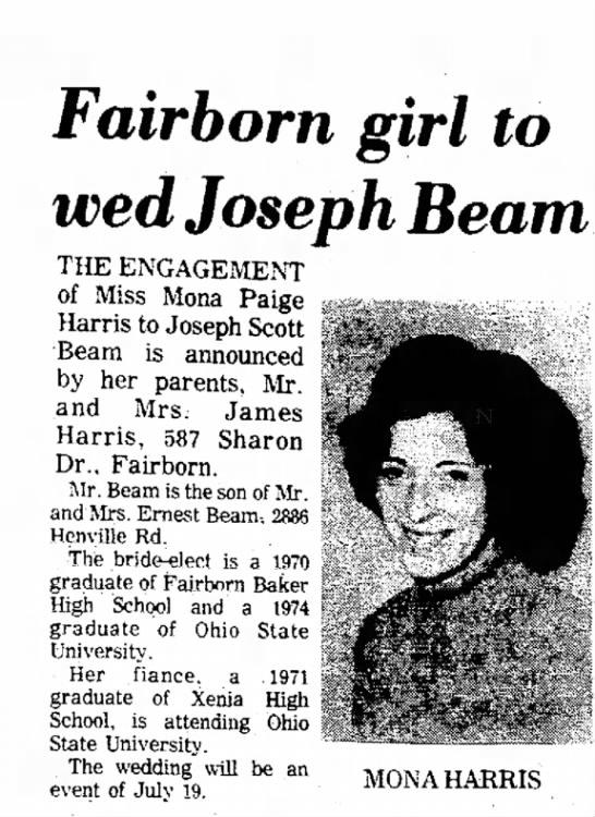 Xenia Daily Gazette (Xenia, Ohio) 6 Feb 1975, Thu -