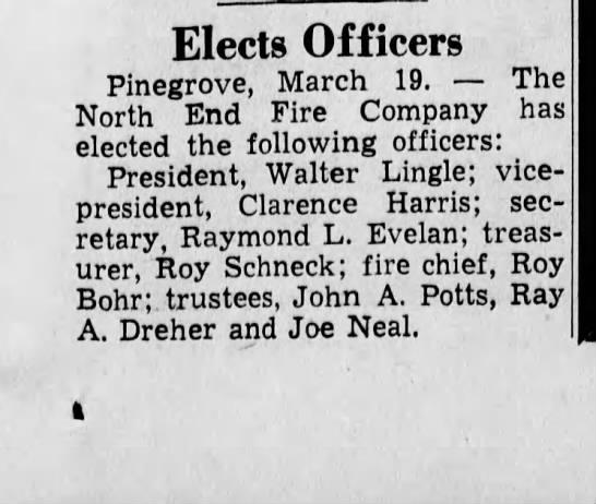 Harrisburg telegraph  March 19, 1941 -