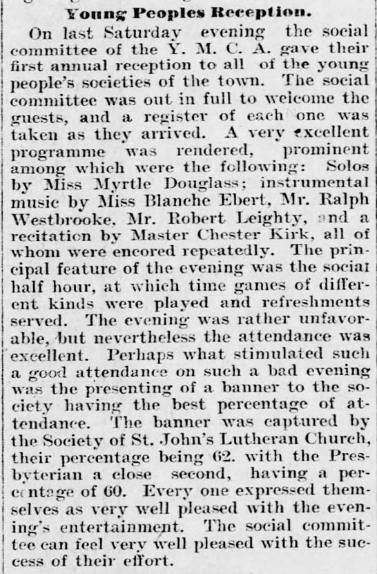 Chester Kirk
