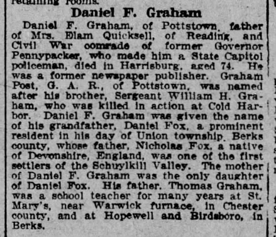 this could be your great grandfather? 18 June 1917 -