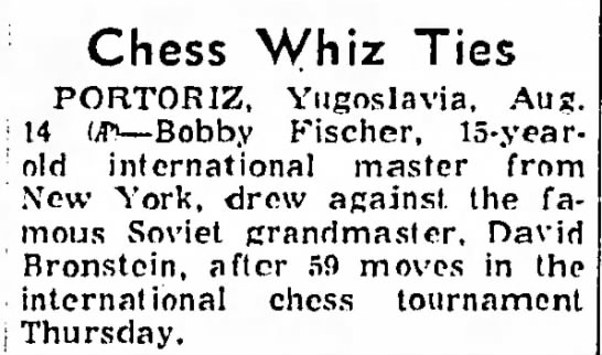 Chess Whiz Ties -