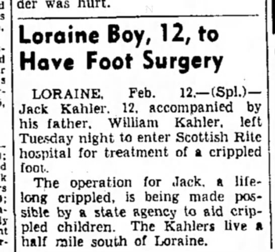 Jack Kahler Feb 13 1941 - lambs P ) -(USDA)--Cattle weak ier was hurt....