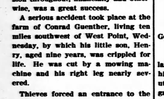 Conrad Guenther