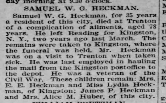 Reading Times 4 December 1905 p.5 -