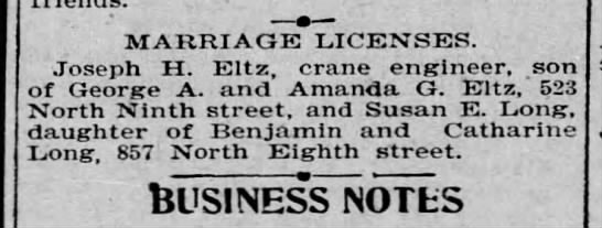 Reading Times - 25 mar 1904, page 8 -