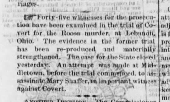 Dayton Empire June 9 1866 