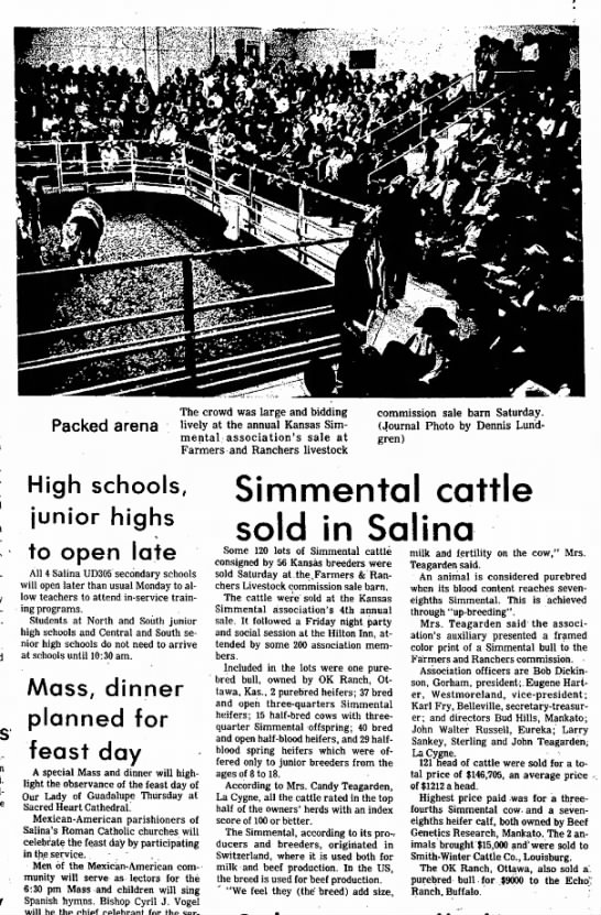 Dec 8 1974 The Salina Journal -