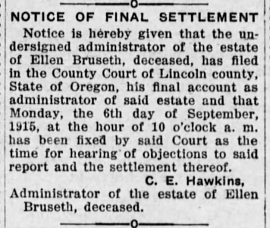 09-10-1915 Friday Sept. 10, 1915