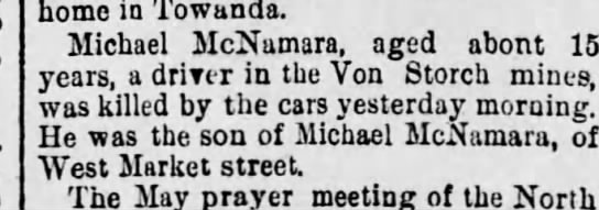 May 22 1894 Scranton Republican -