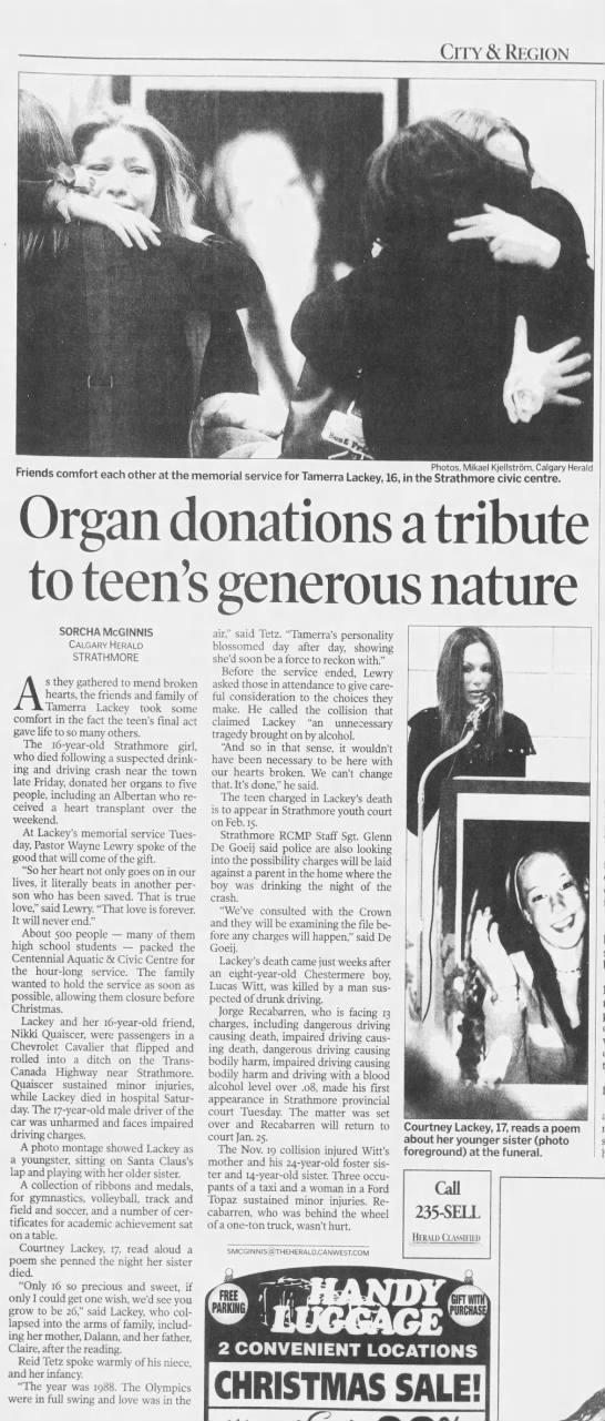 Clipping from Calgary Herald - Newspapers com