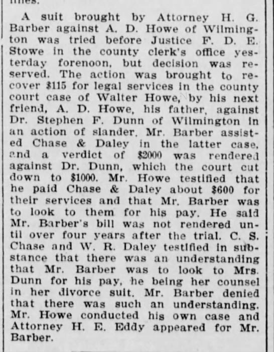 Slander lawsuit filed against Dr. Stephen Farrar Dunn 08.16.12 -