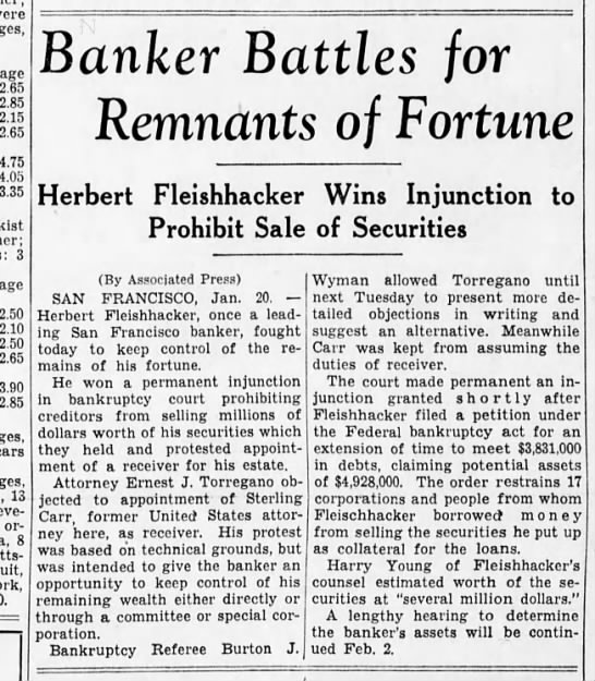 1/21/39 fighting bankruptcy