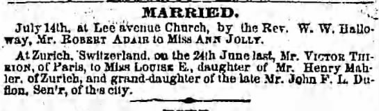 19 july 1856 -