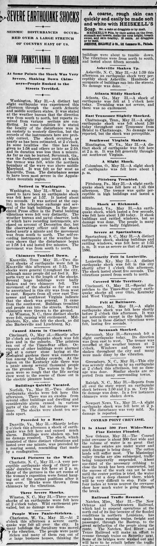 03 June 1897 The Austin Weekly Statesman (Austin, TX), p.3. -