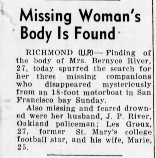 Santa Cruz Evening News (Santa Cruz, California), 1 May 1941, Thu, Page 1 -