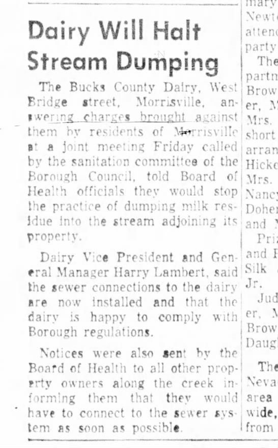 The Bristol Daily Courier (Bristol, Pennsylvania)  