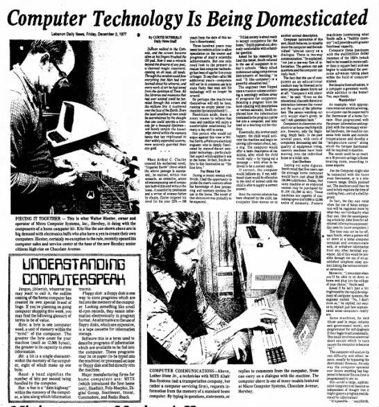 computer 2 -